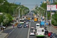 RUSYA - Rusların Yarısından Fazlası Yerli Otomobil Kullanıyor