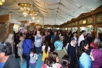 MESLEK EĞİTİMİ - SAMEK'te Yılsonu Heyecanı Kentpark'ta Yaşanacak