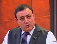MAHMUT TUNCER - Mahmut Tuncer hakkında 5 yıl hapis istemi