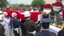 Şehit Piyade Onbaşı Dinç Son Yolculuğuna Uğurlandı