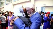 İÇ SAVAŞ - Somalili Faiza Hayallerine Türkiye'de Kapı Araladı