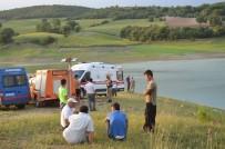Tekneyle Açıldığı Baraj Gölünde Boğuldu