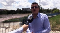 Teröristlerin Bombaladığı Emniyet Binası 'Millet Bahçesi' Oluyor