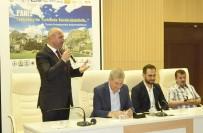 SAĞLıK BAKANı - Togar Açıklaması 'Tekkeköy Bir Kez Daha Tarih Yazacak'