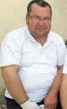OTOPARK GÖREVLİSİ - Traktör Kazasında Otopark Görevlisi Hayatını Kaybetti