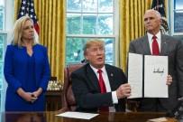 İSPANYOLCA - Trump, Aile Ayrılığını Durduran Kararnameyi İmzaladı