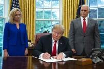 İSPANYOLCA - Trump'ın 'Sıfır Hoşgörü' Politikası Gümledi