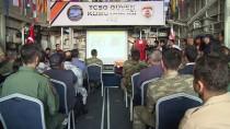 KUZEY KıBRıS TÜRK CUMHURIYETI - Türkiye-KKTC Ortak Tatbikatı Başarıyla Tamamlandı
