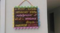 Türkiye'nin Seferber Olduğu 'Alper Kağan' Bebeğin Adı Parkta Yaşatılacak