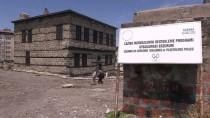 Üç Kümbetler Erzurum'un Turizmine İvme Kazandıracak