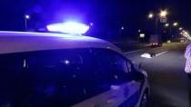 FATIH SULTAN MEHMET KÖPRÜSÜ - Ümraniye'de Trafik Kazası  Açıklaması 1 Ölü