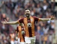 YASIN ÖZTEKIN - Yasin Öztekin Beşiktaş'ı doğruladı!