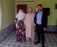 Yıldırım Açıklaması '25 Haziran Sabahı Diyarbakır Aydınlanacak'