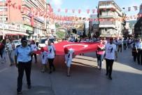 İSTİKLAL - Zonguldak'ın Düşman İşgalinden Kurtuluşunun 97. Yılı Kutlandı
