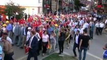 Zonguldak'ın Kurtuluşunun 97. Yıl Dönümü