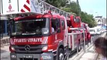 10 Yaşındaki Çocuğun Ayağı Tramvayın Altında Kaldı