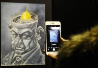 NECMETTİN ERBAKAN - '2'Nci Mirasımız Kudüs Uluslararası Ödüllü Karikatür Yarışması' Başladı