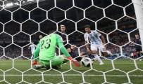 İZLANDA - 2018 FIFA Dünya Kupası Açıklaması Arjantin Açıklaması 0 - Hırvatistan Açıklaması 3