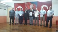 EMEKLİ ALBAY - 21 Okulun Öğretmenleri Nöbet Paralarını Mehmetçiğe Bağışladı
