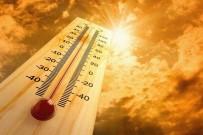 KÜRESEL ISINMA - 2100 yılında 100 bin kişi aşırı sıcaklardan ölebilir