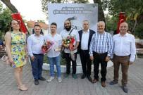 ŞİİR YARIŞMASI - 22. Ali Rıza Ertan Şiir Yarışması Ödülleri Sahiplerini Buldu