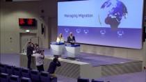 DOĞU AKDENİZ - 'AB, Türkiye'ye Verilecek İkinci 3 Milyar Avro Konusunda Anlaşmalı'