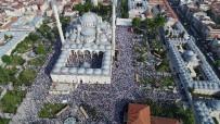 AHMET HAŞIM BALTACı - Abdülmetin Balkanlıoğlu'nu Binler Uğurladı