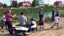 Adana'da Sulama Kanalında Çocuğun Kaybolduğu İddiası