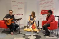 Agah Aydın Ve Tuna Kiremitçi Aşkın Psikokimyası Ve Musikisini Konuştu