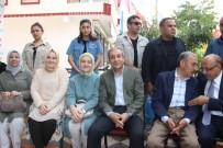 AK Parti Genel Başkan Yardımcısı Mehdi Eker Açıklaması 'Annelerin Yürek Yangınlarının Sönmesini İstiyoruz'