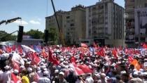 AK Parti Kahramanmaraş Mitingi