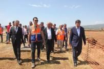 AK Parti'li Yılmaz Açıklaması 'Bingöl'e Bir Uzay Tesisi Yapsanız Bu Kadar Etkisi Olmazdı'