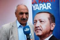 İyi Parti - AK Parti'ye Destek İçin SP İlçe Başkanlığından İstifa Eden Ramazan Güldü Açıklaması