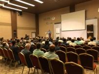 MEHMET ERDOĞAN - Ak Parti'ye Güneydoğu'daki İşadamlarından Destekler Sürüyor