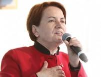 TAZMİNAT DAVASI - Akşener'den çirkin  24 Haziran iftirası