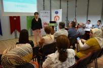 İBRAHİM KARAMAN - 'Ale Oluyoruz' Projesi Sona Erdi