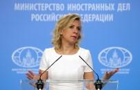 RUSYA - Amerikan sözcünün iddiasına Rusya'dan sert tepki