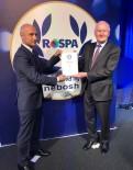 UNDERGROUND - Anel Grup'un İş Sağlığı Ve Güvenliği Uygulamaları İngiltere'de Ödül Aldı