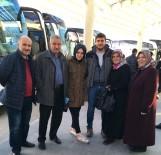 TERAVIH NAMAZı - Avukatın Çarptığı Yurt Müdürünün Ailesinden Tepki
