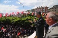 Aydın Açıklaması 'Demirtaş'a Af İsteyene Kırmızı Kart Gösterin'