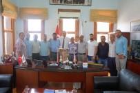 MEHMET KARAMAN - Ayvalık Belediyesi Köyler Ligi Futbol Turnuvası 2-14 Temmuz'da Gerçekleşecek