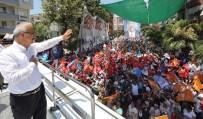 KAZANLı - Bakan Elvan Açıklaması 'İş Ve Aş Üreten Projeler Yapıyoruz'