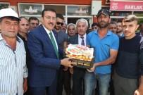 Bakan Tüfenkci Açıklaması 'Birileri OHAL'i Bahane Etti'