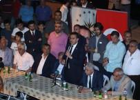 Bakan Tüfenkci Açıklaması 'Terörün Kökünü Kazıyacağız'
