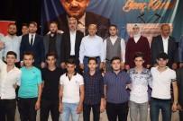 KÖRFEZ - Başbakan Yardımcısı Işık, İYİ Parti'den AK Parti'ye Geçen Gençlerin Rozetlerini Taktı