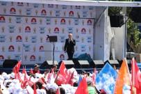 Başbakan Yardımcısı Şimşek Açıklaması 'Meydanlarda Kafa Karıştırmak İçin Atıyorlar'