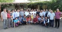 Başkan Atilla Açıklaması 'Halka Hizmet Hakka Hizmettir Anlayışıyla Çalışıyoruz'