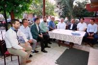 KÖRFEZ - Başkan Baran, 'Biz Birlikte Güçlüyüz'