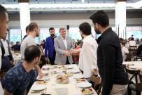 İBRAHIM KARAOSMANOĞLU - Başkan Karaosmanoğlu, 'Halk Oyunlarını Zirveye Taşıyacağız'