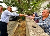 Başkan Kocaoğlu, 'İzmir Yaptı, Türkiye De Yapabilir'
